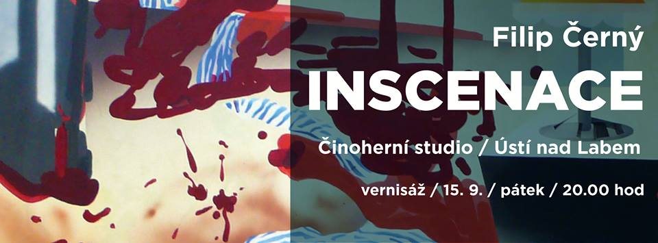 Inscenace-cinoherni klub